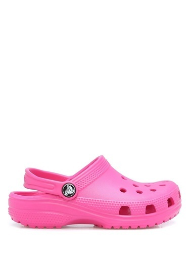 Crocs Terlik Pembe